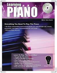 Piano learning pdf